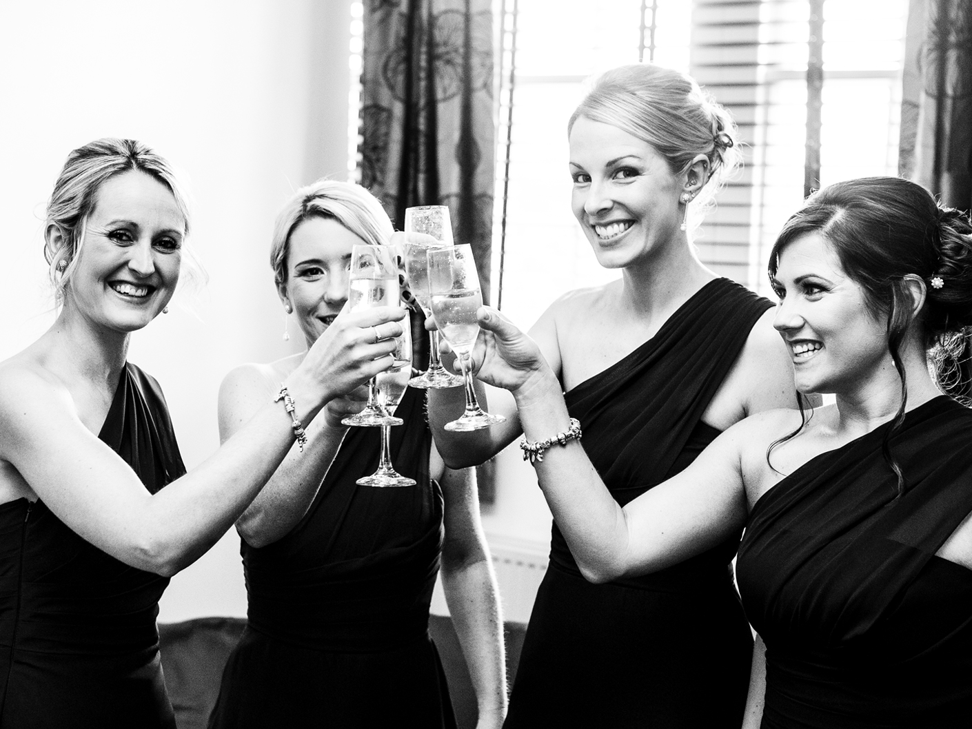 bridesmaid-wedding-photography-in-cranage-hall-cheshire