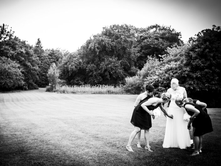 Wedding Photography Cranage Hall
