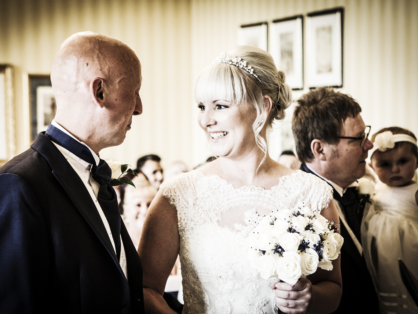 wedding-photography-of-the-bride-and-groom-at-cranage-hall-cheshire