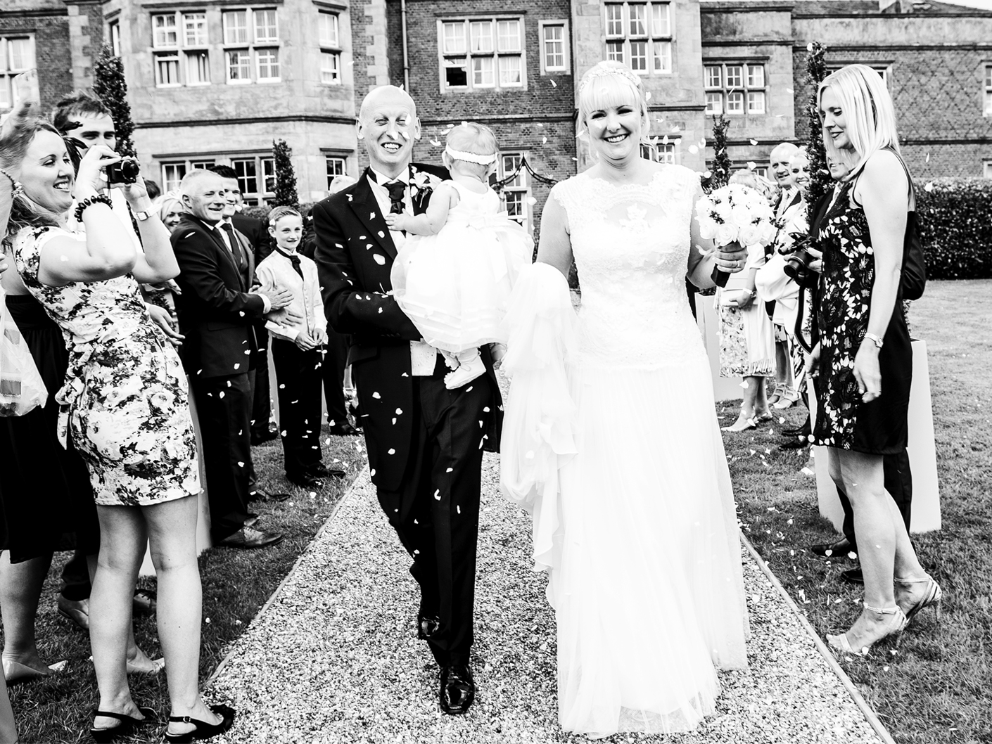 wedding-photography-of-the-confetti-at-cranage-hall-cheshire
