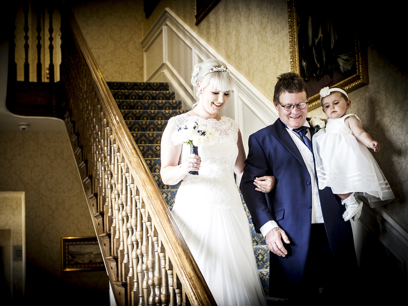 wedding-photography-shot-before-the-ceremony-at-cranage-hall-cheshire