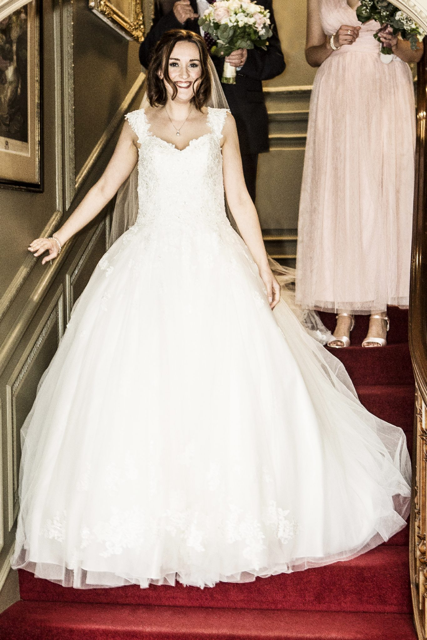 photography-of-the-bride-befor-the-civil-wedding-ceremony-at-Thornton-Manor