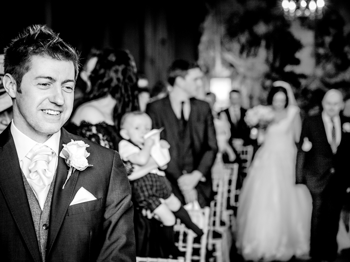 the-groom-at-the-civil-wedding-ceremony-in-thornton-manor