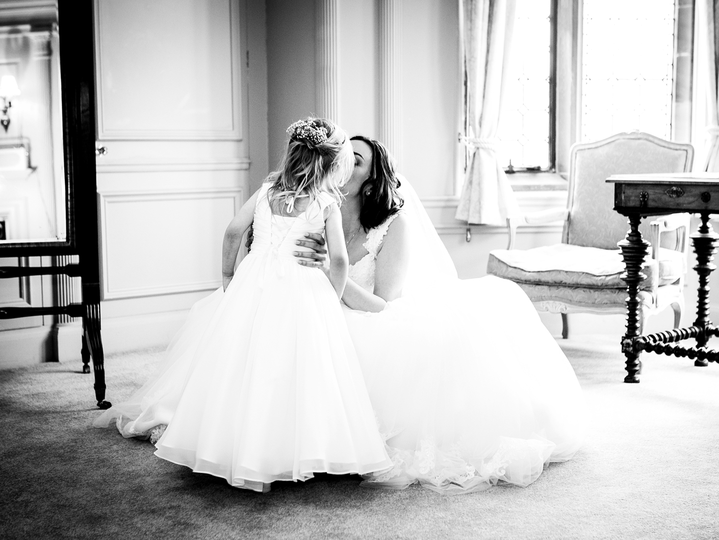 wedding photography thornton manor