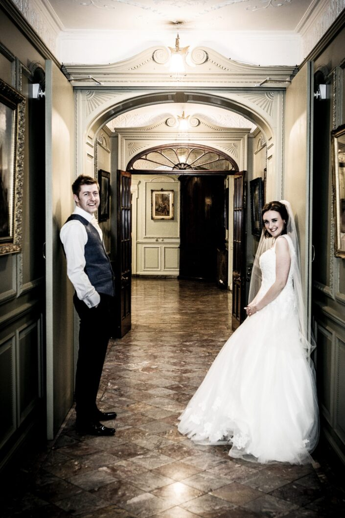 wedding-photography-of-the-bride-and-groom-at-thornton-hall-manor