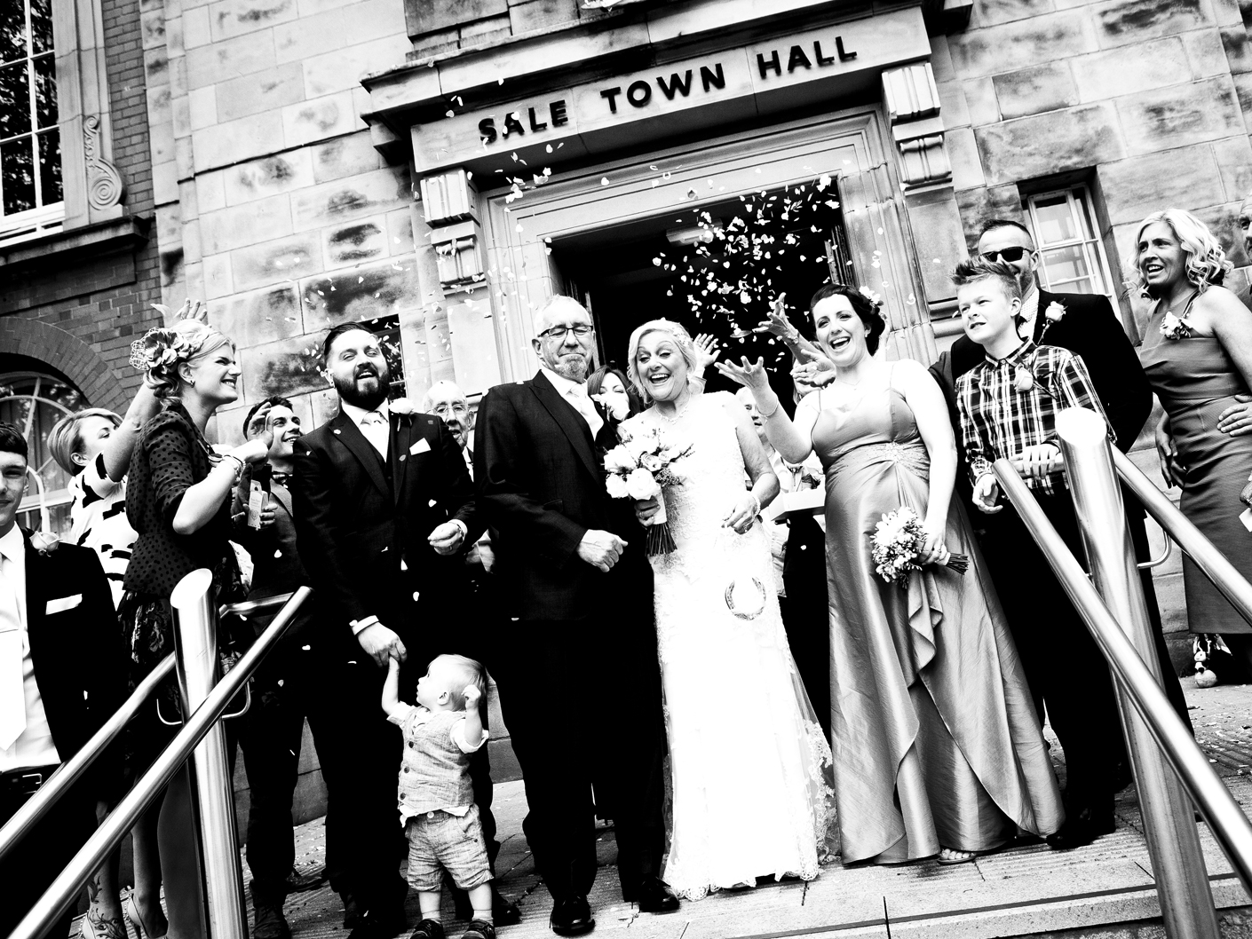 photography-of-thre-wedding-confetti-in-sale-cheshire