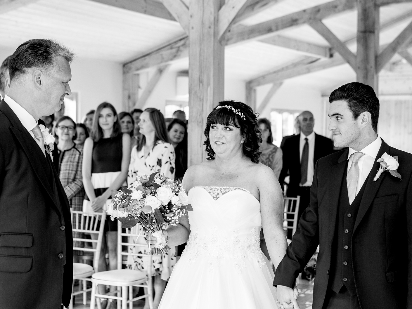 informal-photography-of-the-wedding-ceremony-at-Merrydale-Manor-Knutsford-Cheshire