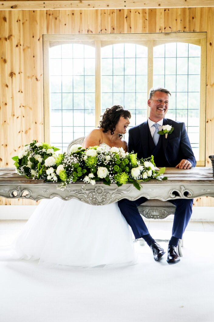 the bride-and-groom-at-the-wedding-venue-merrydale-manor-knutsford-cheshire
