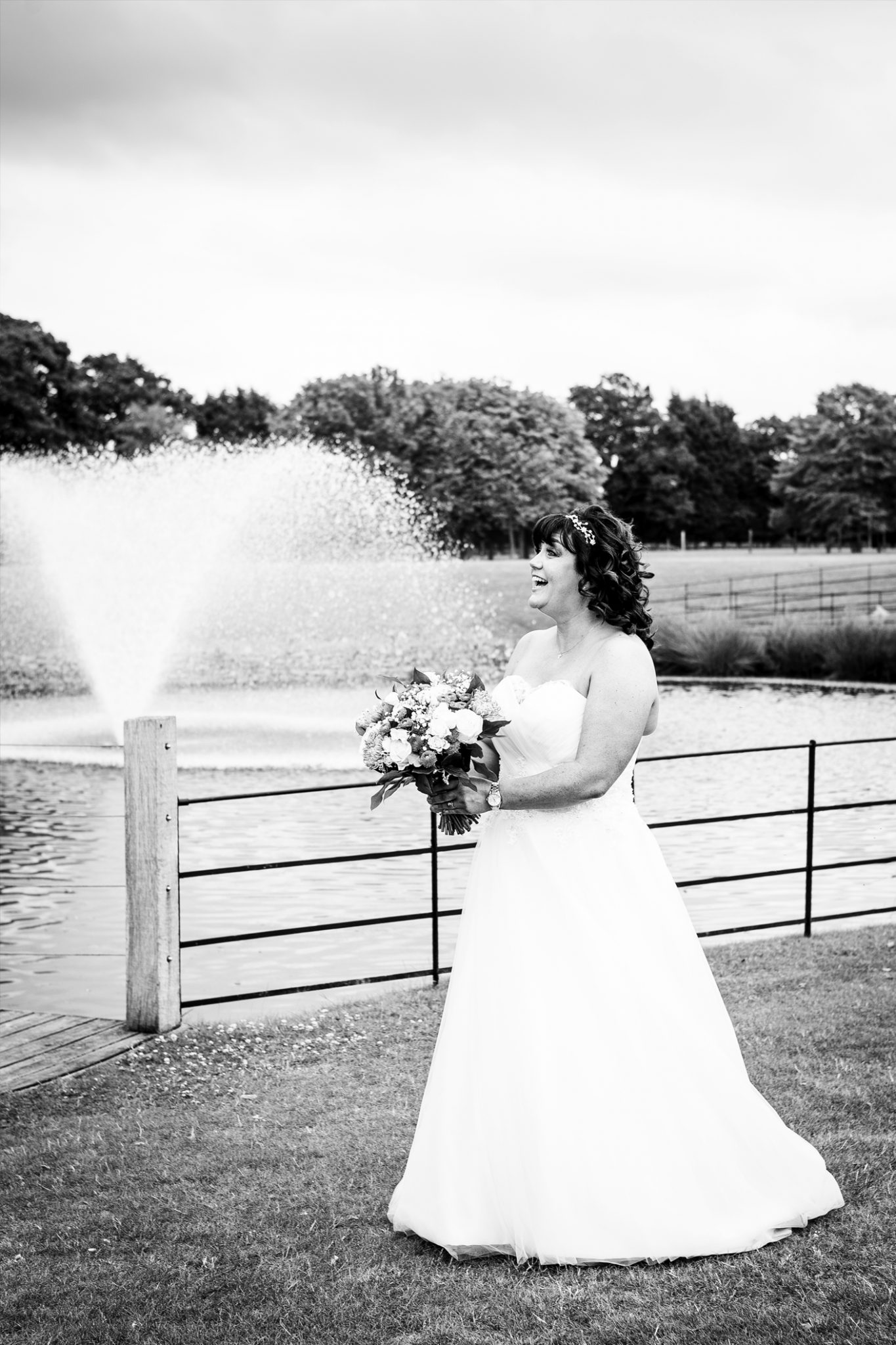 wedding-photography-of-the-bride-merrydale-manor-knutsford-cheshire