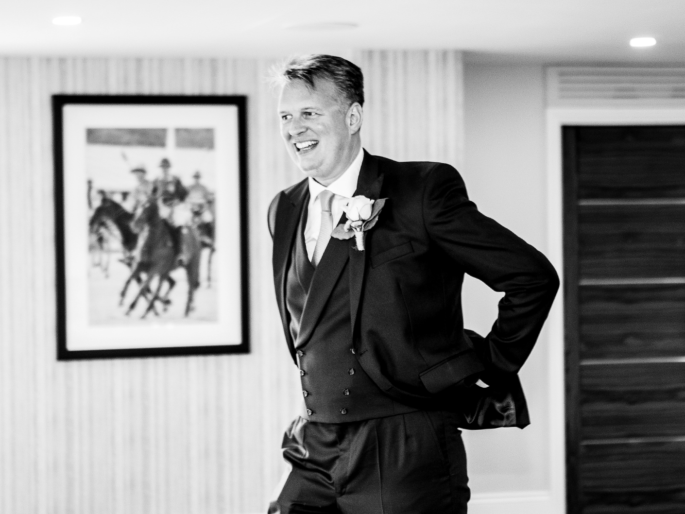 wedding-photography-of-the-groom-before-the-ceremony-at-merrydale-manor-knutsford-cheshire