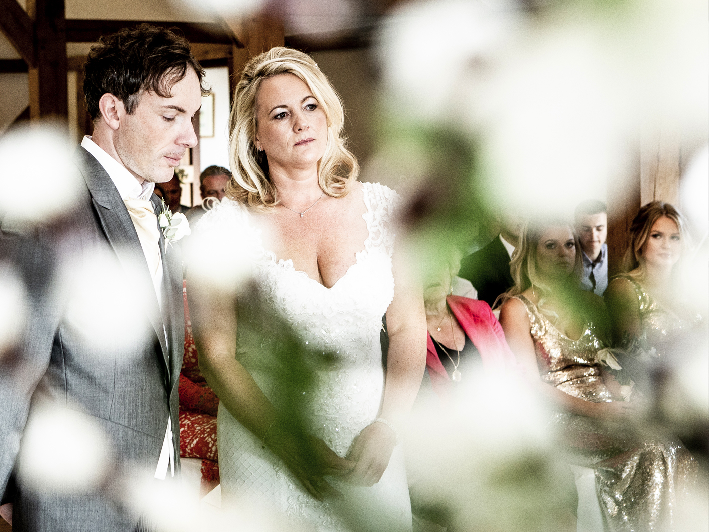 photography-of-the-wedding-ceremony-at-sandhole-oak-barn-congleton-cheshire
