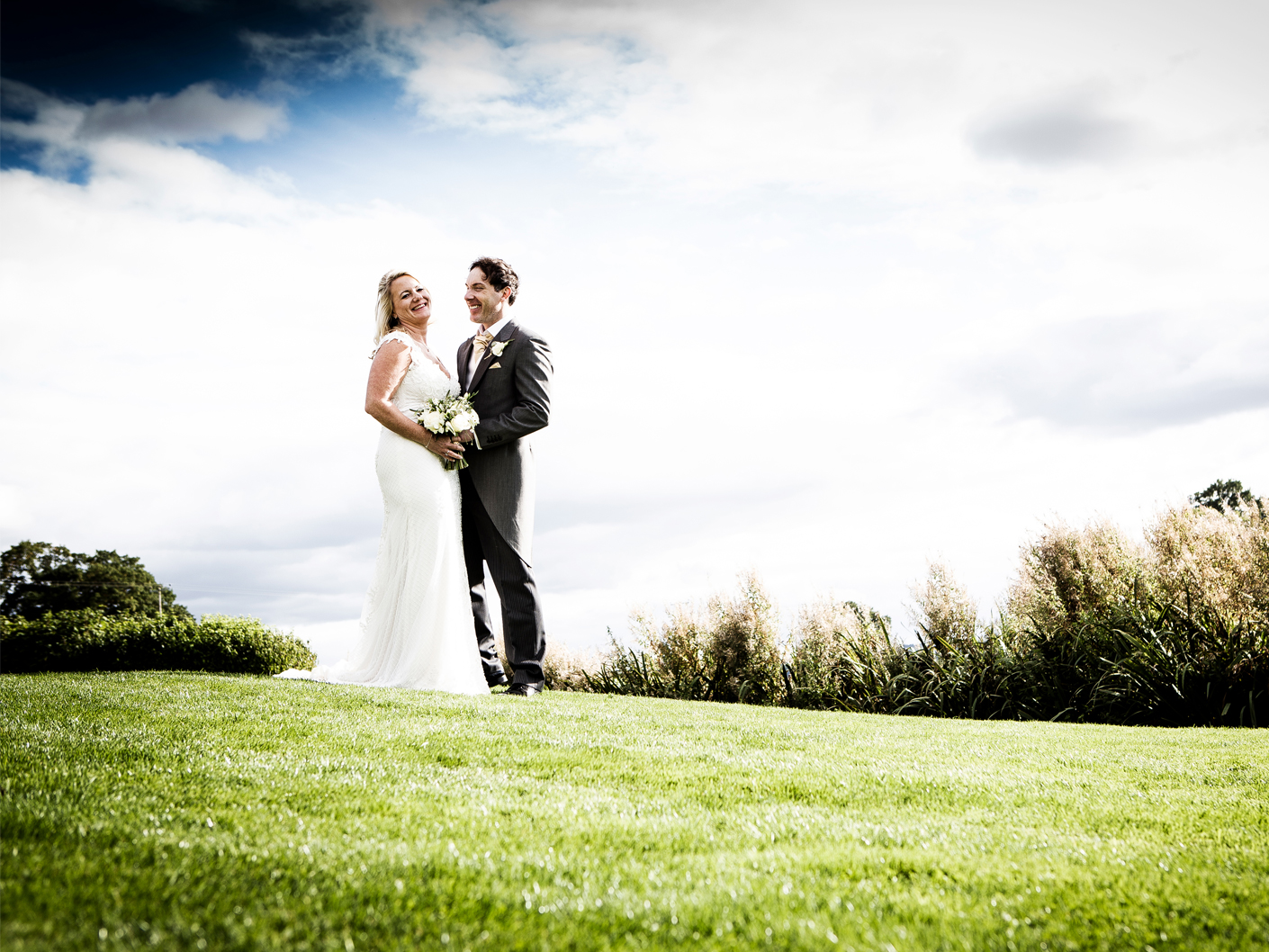 the-bride-and-grooms-wedding-photography-at-sandhole-oak-barn-congleton-cheshire
