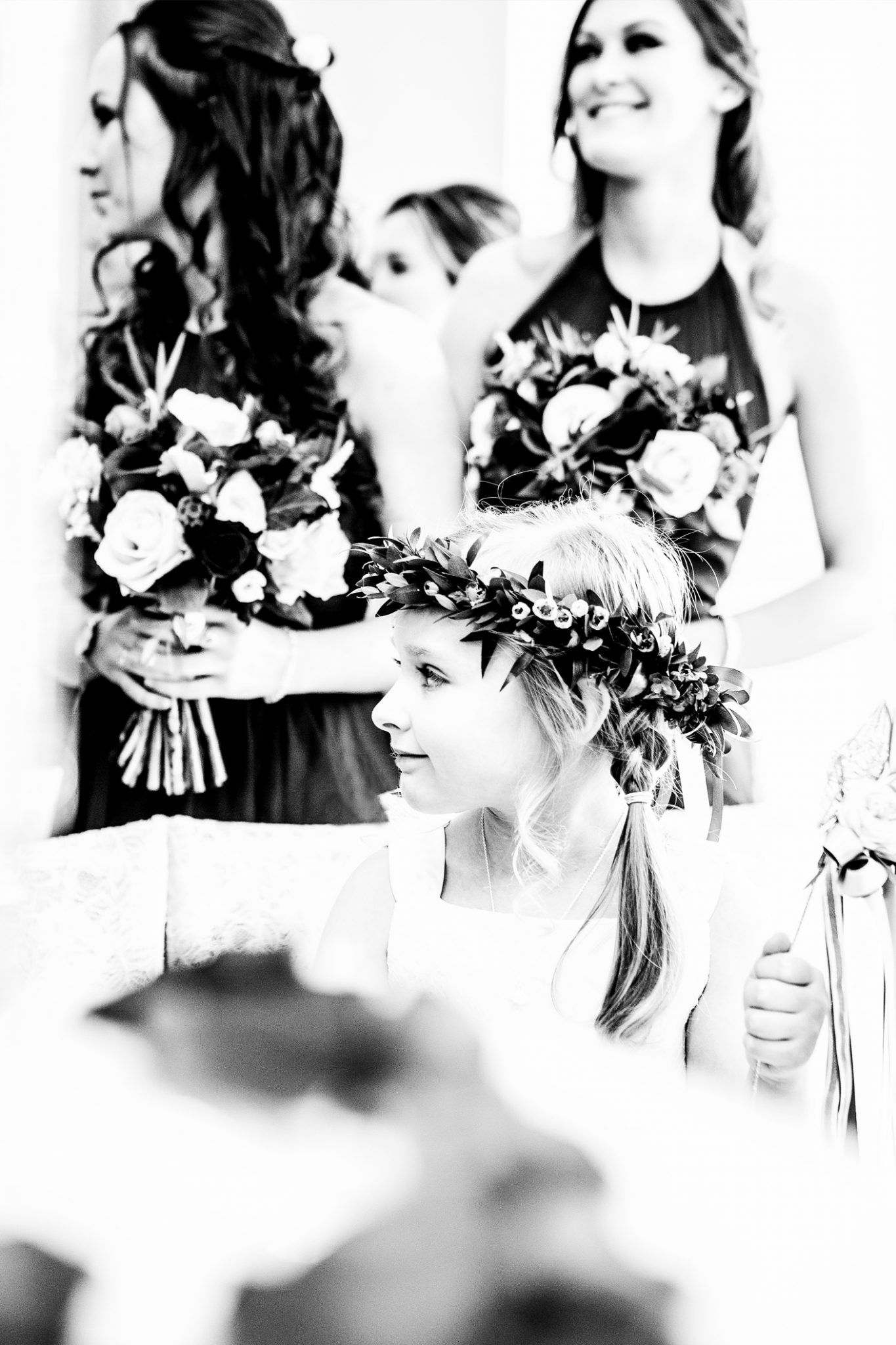 photography-of-bridesmaid-at-nunsmere-hall-cheshire