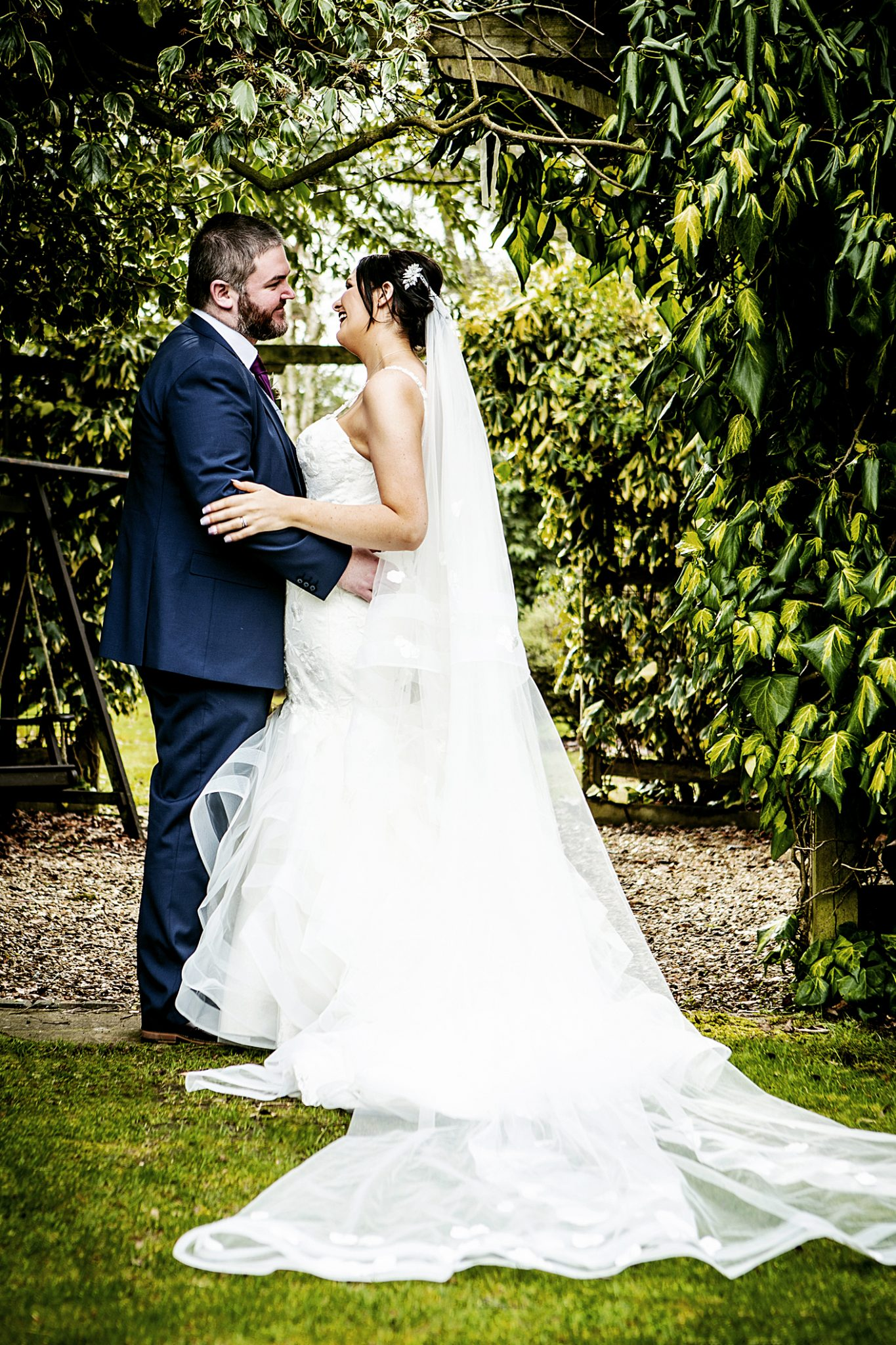 wedding-photography-of-the-bride-and-groom-at-nunsmere-hall-cheshire