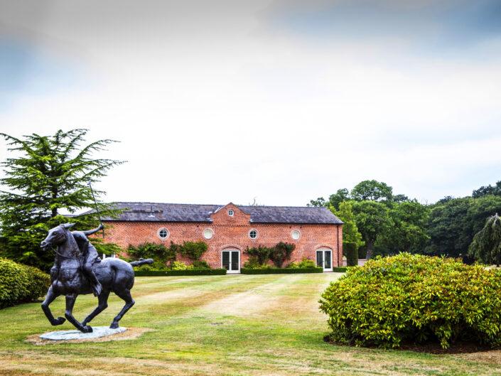 Wedding Venues Cheshire - Merrydale Manor
