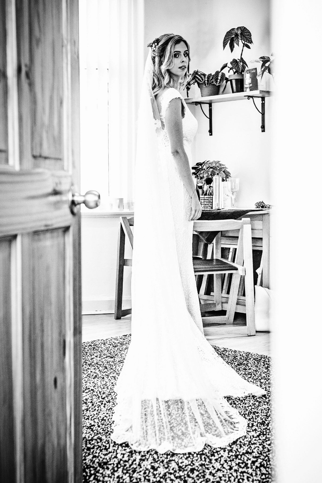 photography-of-the-bride-before-the-ceremony-at-didsbury-house-hotel-manchester