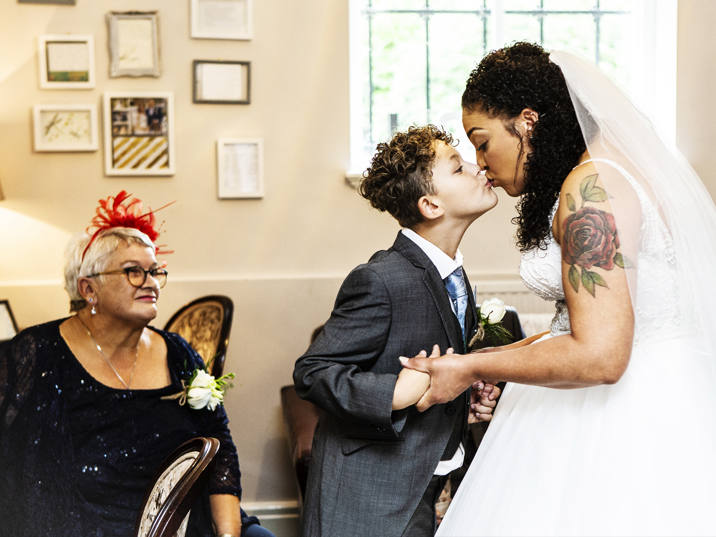 photography-of-the-bride-and-page-boy-at-adlington-hall-cheshire