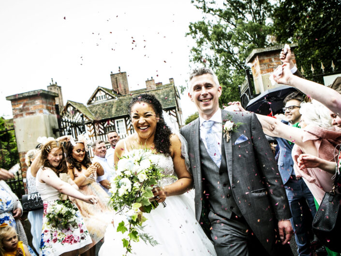 photography-of-the-wedding-confetti-in-cheshire