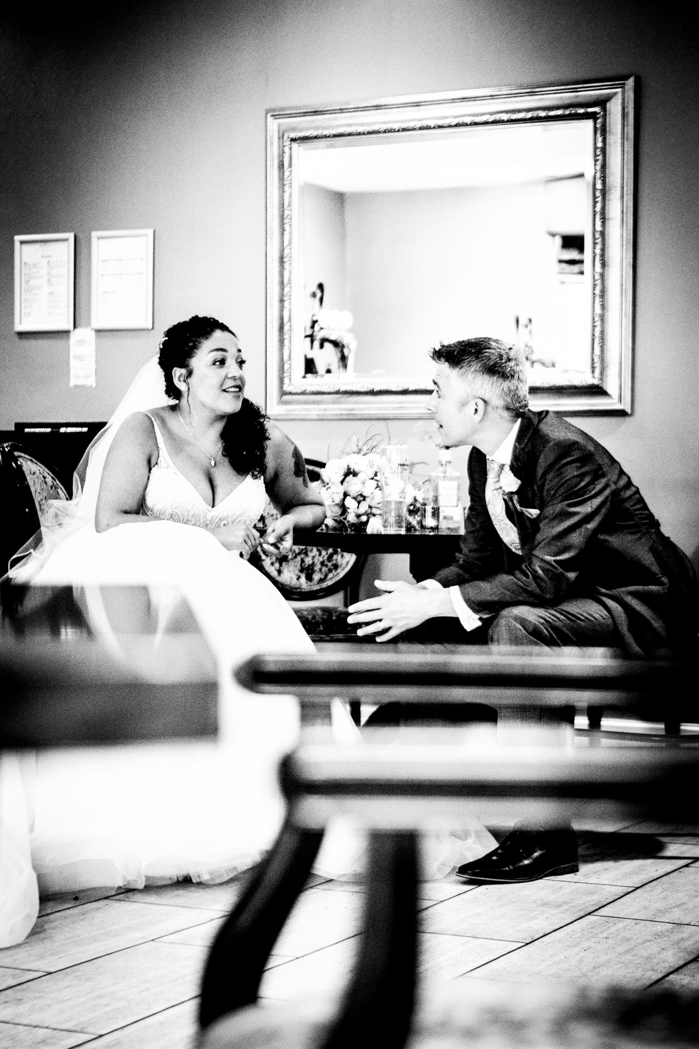 the-bride-and-groom-before-the-speeches-at-adlington-hall-cheshire