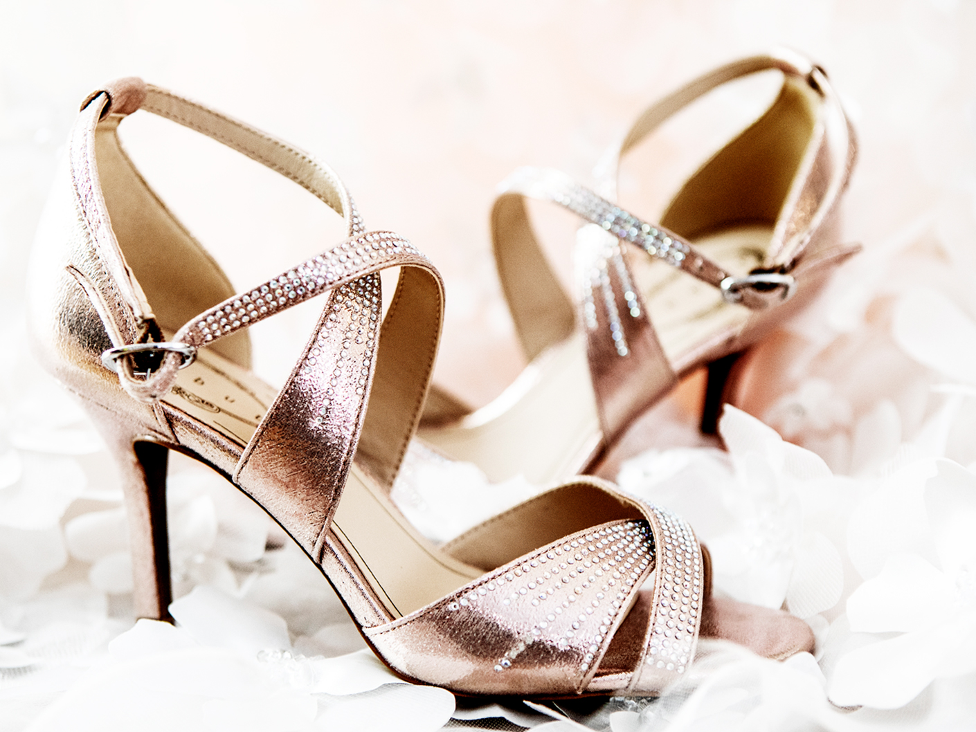 photography-of-the-brides-shoes-before-the-wedding-ceremony-in-cheshire