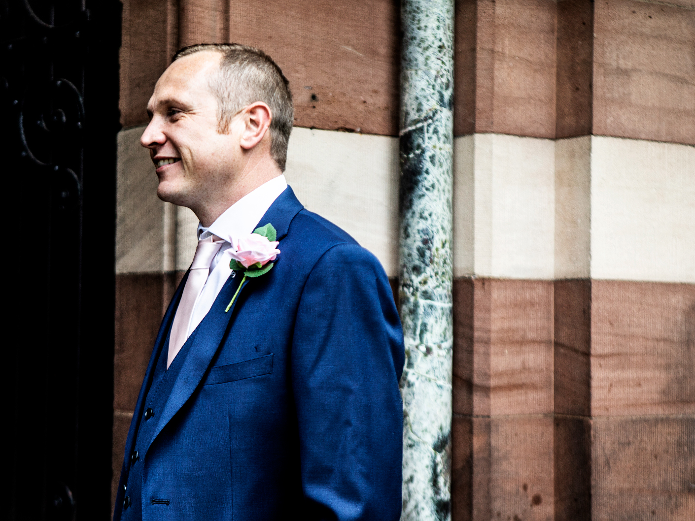 the-groom-outside-the-church-in-wirral-cheshire