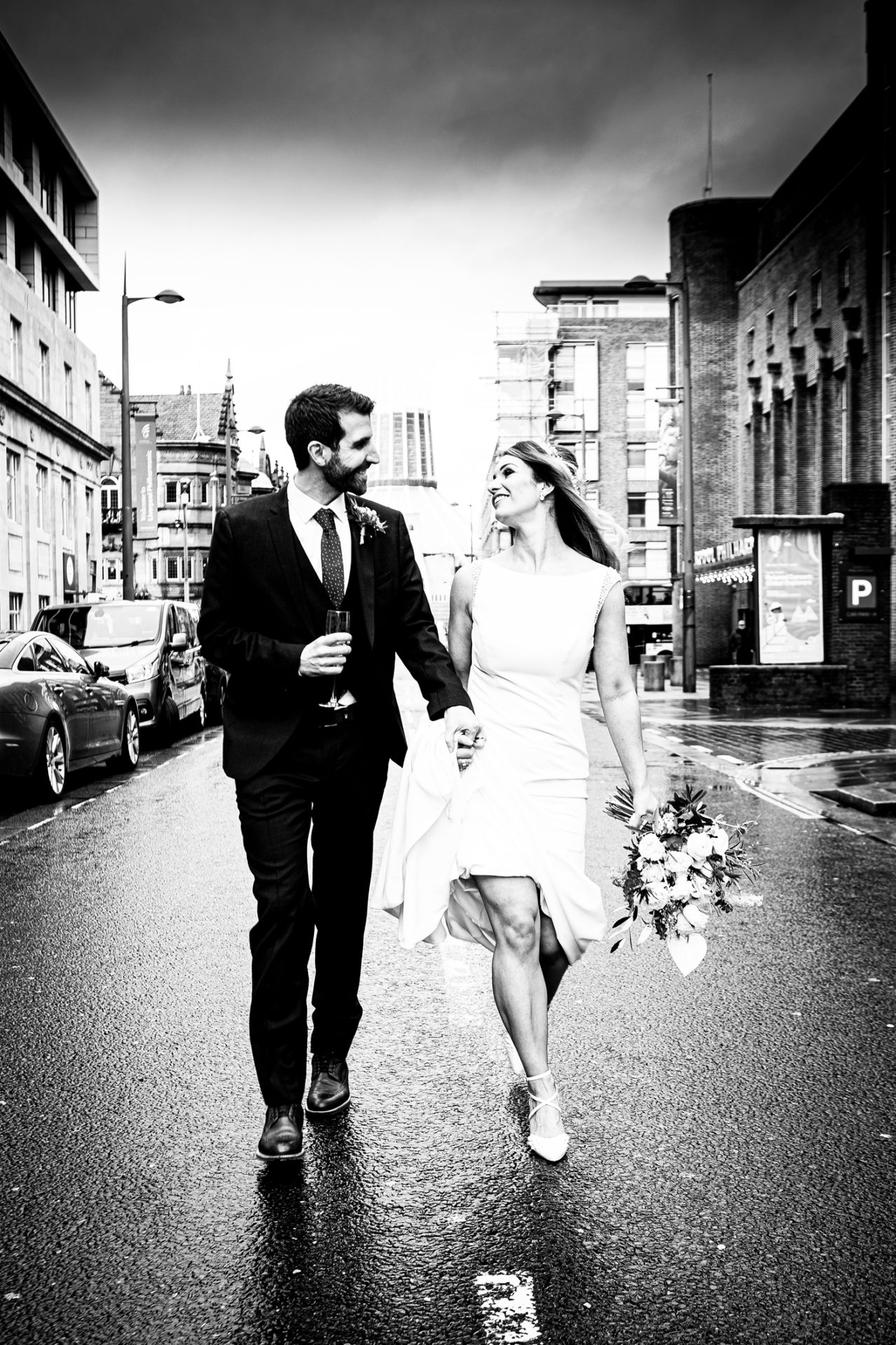 black-and-white-wedding-photography-liverpool-merseyside
